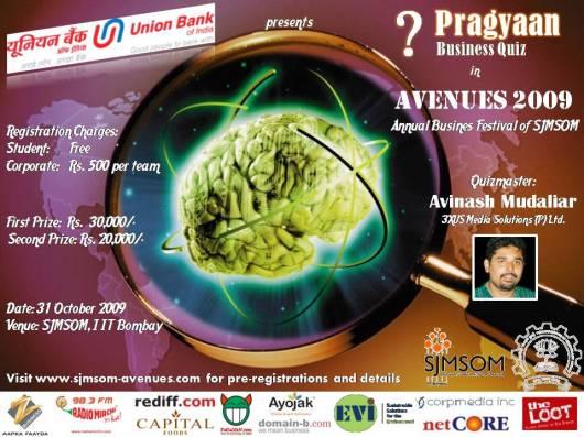 Pragyaan