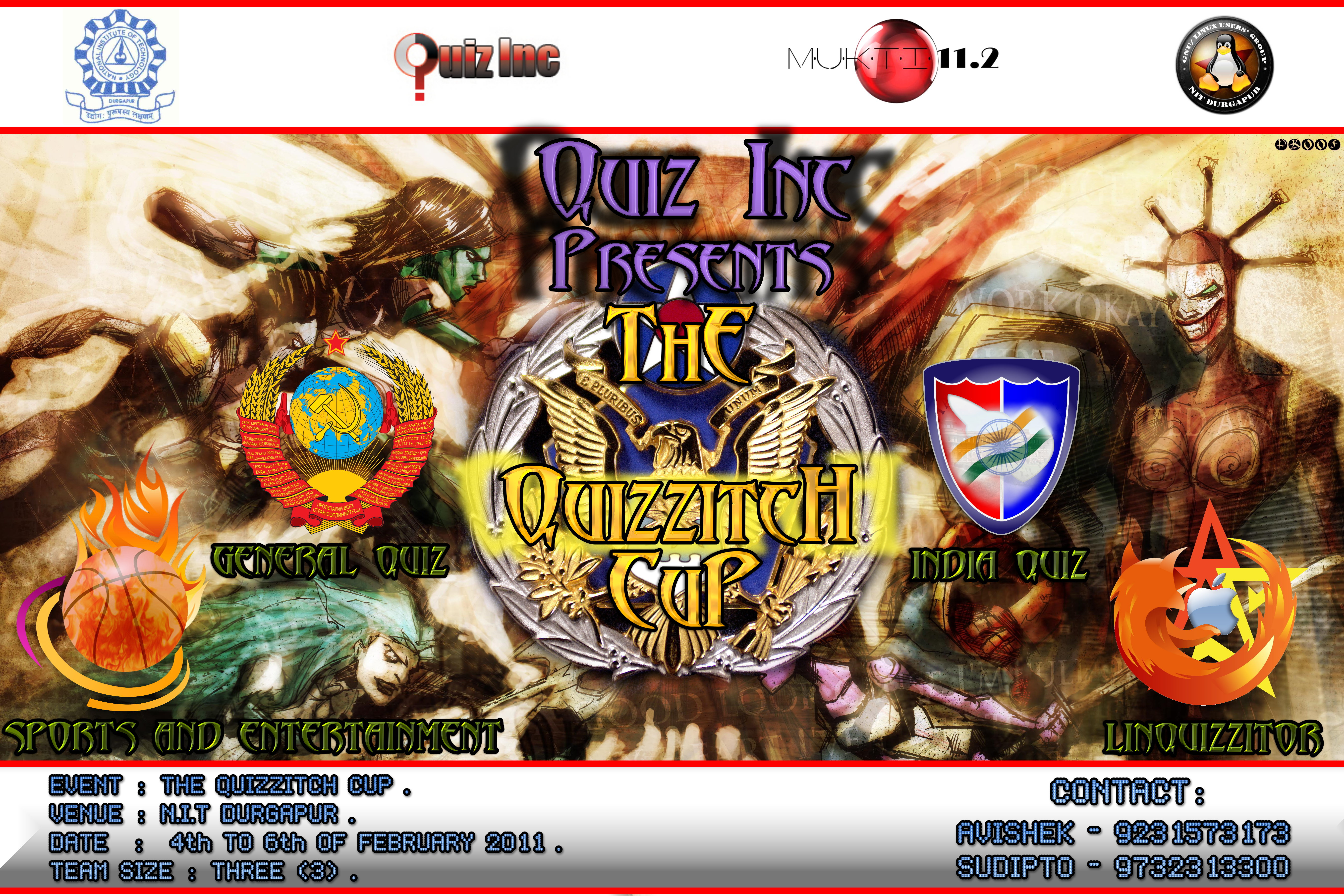 online quiz and win cash prizes